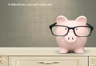Pig. Smartest pig in town
